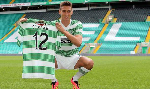 Scepovic-celtic